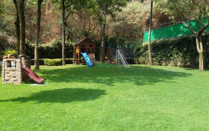 Foto de departamento en venta en  00, bosques de las lomas, cuajimalpa de morelos, distrito federal, 379421 No. 17