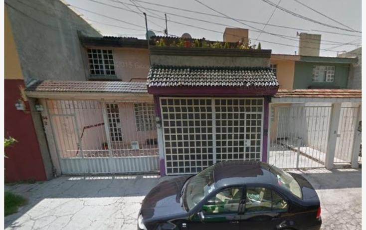 Foto de casa en venta en  00, bosques san sebastián, puebla, puebla, 1412845 No. 01