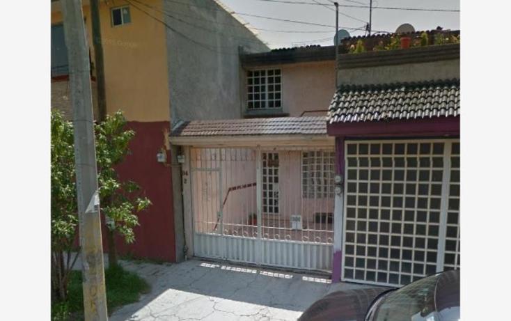 Foto de casa en venta en  00, bosques san sebastián, puebla, puebla, 1412845 No. 02
