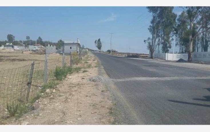 Foto de terreno habitacional en venta en  00, buenavista, huimilpan, querétaro, 2030770 No. 01