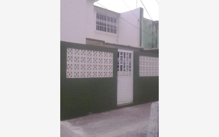 Foto de casa en venta en  00, buenavista, veracruz, veracruz de ignacio de la llave, 1984970 No. 01