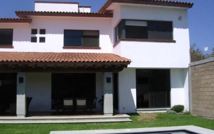Foto de casa en venta en  00, burgos, temixco, morelos, 1585668 No. 01