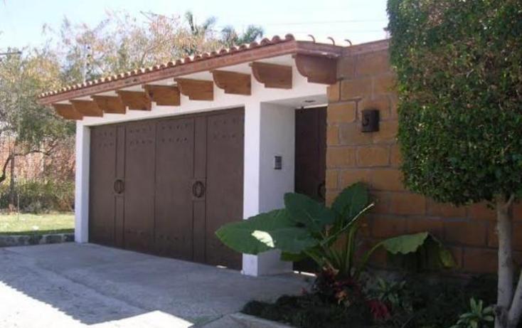 Foto de casa en venta en  00, burgos, temixco, morelos, 1585668 No. 02