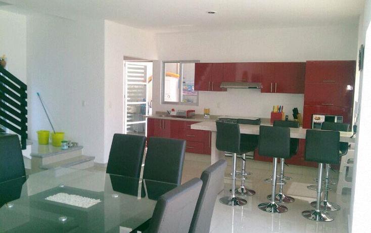 Foto de casa en venta en  00, burgos, temixco, morelos, 615368 No. 03