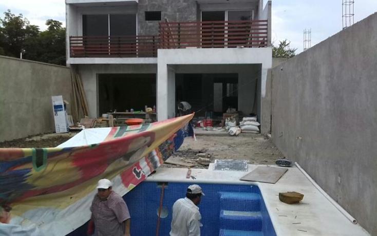 Foto de casa en venta en  00, burgos, temixco, morelos, 615368 No. 04