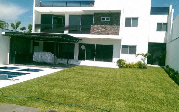 Foto de casa en venta en  00, burgos, temixco, morelos, 615368 No. 05