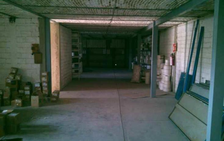 Foto de nave industrial en venta en  00, camichines alborada 3 secci?n, san pedro tlaquepaque, jalisco, 996595 No. 04