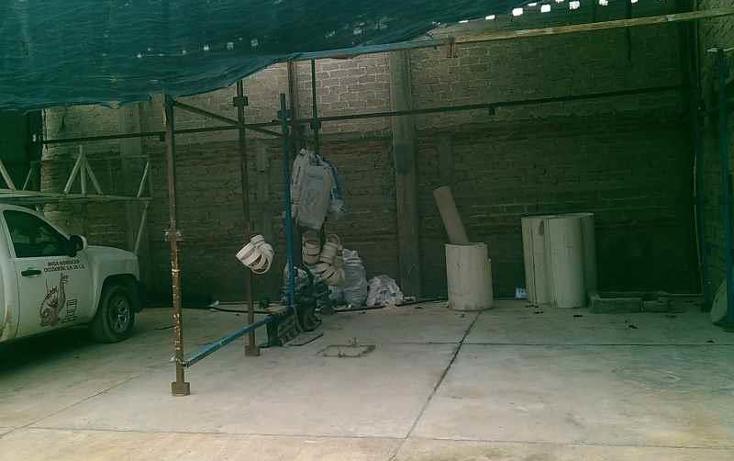 Foto de nave industrial en venta en  00, camichines alborada 3 secci?n, san pedro tlaquepaque, jalisco, 996595 No. 06