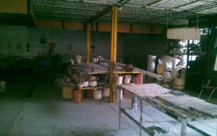 Foto de nave industrial en venta en  00, camichines alborada 3 secci?n, san pedro tlaquepaque, jalisco, 996595 No. 08