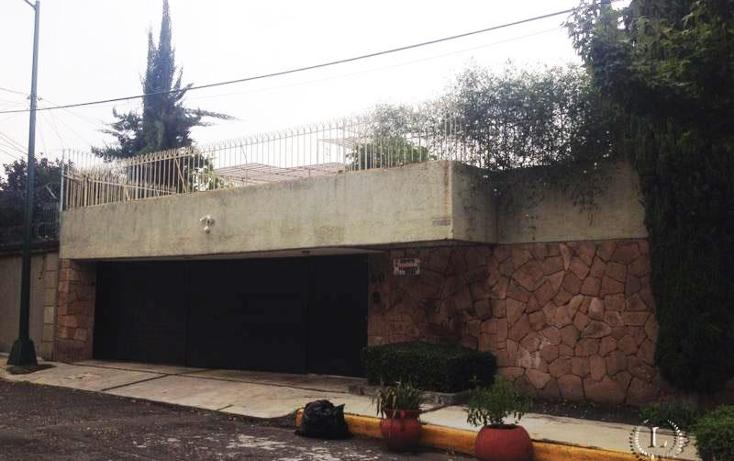 Foto de casa en venta en  00, cantil del pedregal, coyoacán, distrito federal, 1991194 No. 02