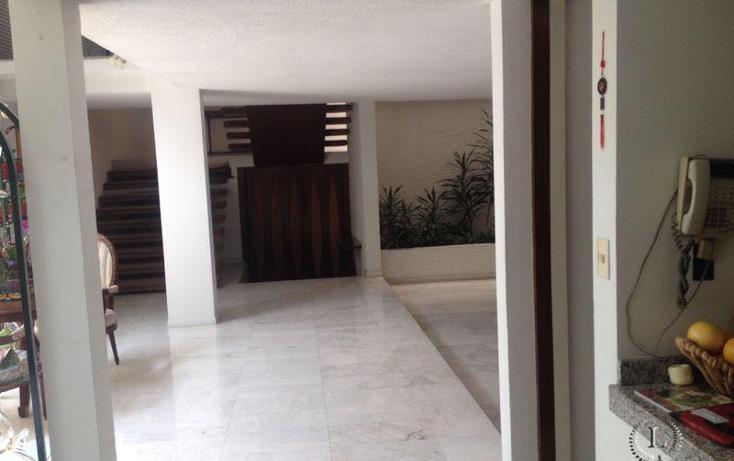 Foto de casa en venta en  00, cantil del pedregal, coyoacán, distrito federal, 1991194 No. 04