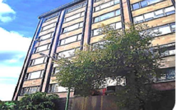 Foto de oficina en renta en  00, centro (área 2), cuauhtémoc, distrito federal, 1542150 No. 01