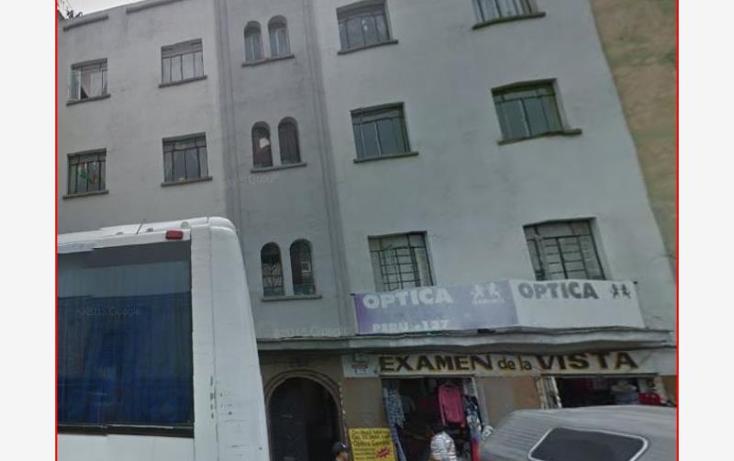 Foto de edificio en venta en  00, centro (área 2), cuauhtémoc, distrito federal, 2027468 No. 01