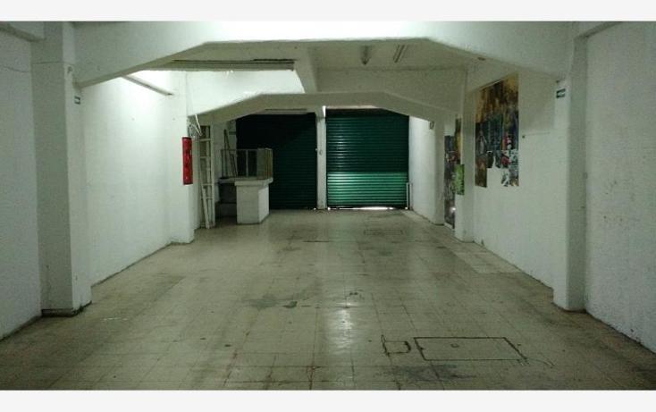 Foto de edificio en venta en  00, centro (área 2), cuauhtémoc, distrito federal, 853287 No. 04