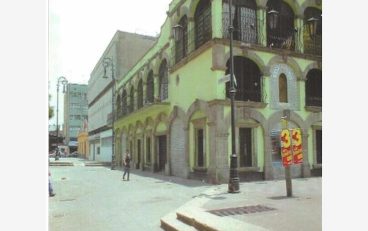 Foto de local en venta en  00, centro (área 2), cuauhtémoc, distrito federal, 963063 No. 01