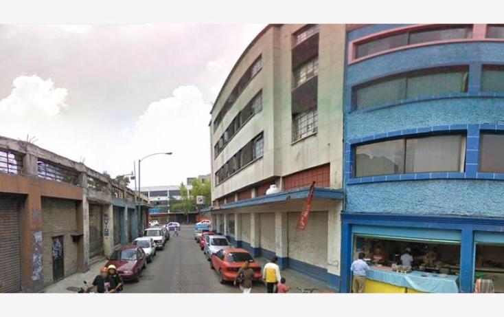 Foto de edificio en venta en  00, centro (?rea 9), cuauht?moc, distrito federal, 388966 No. 01