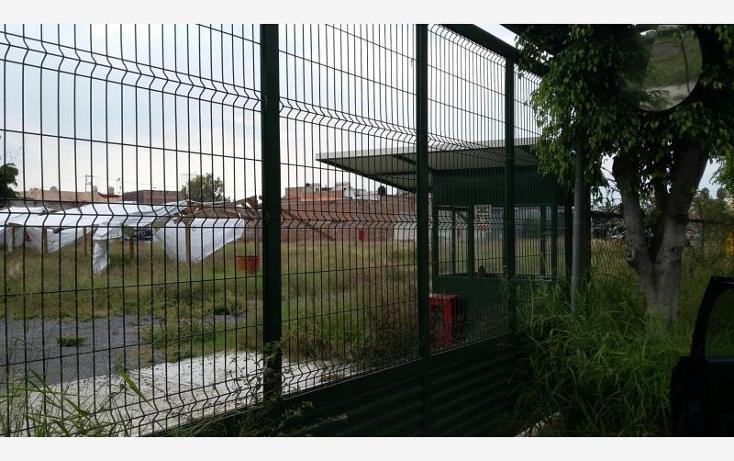 Foto de terreno comercial en renta en  00, centro, querétaro, querétaro, 1438989 No. 02