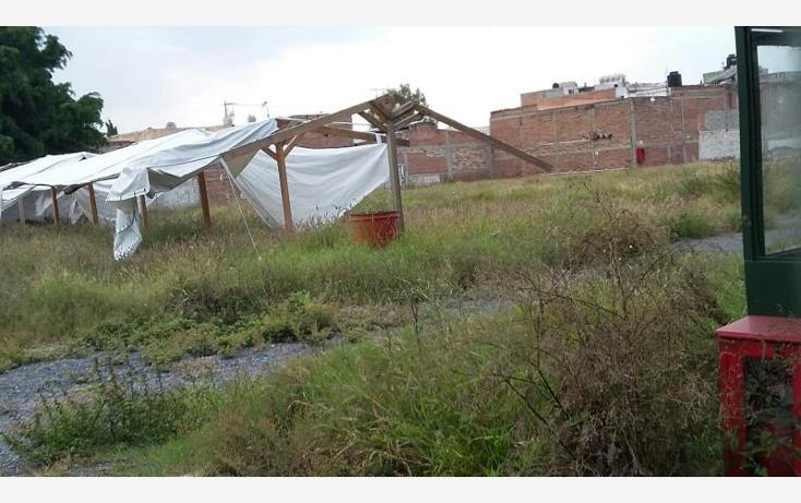 Foto de terreno comercial en renta en  00, centro, querétaro, querétaro, 1438989 No. 06