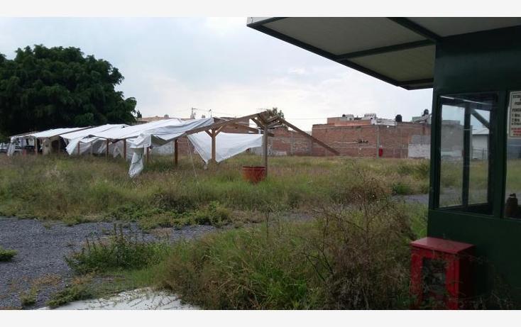 Foto de terreno comercial en renta en  00, centro, querétaro, querétaro, 1438989 No. 07