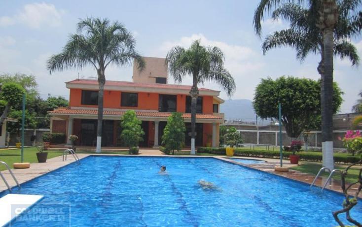 Foto de casa en venta en  00, centro, yautepec, morelos, 1833228 No. 01