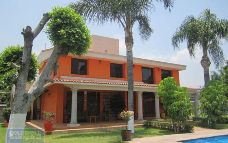 Foto de casa en venta en  00, centro, yautepec, morelos, 1833228 No. 02