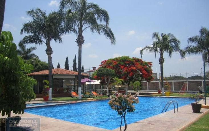 Foto de casa en venta en  00, centro, yautepec, morelos, 1833228 No. 03