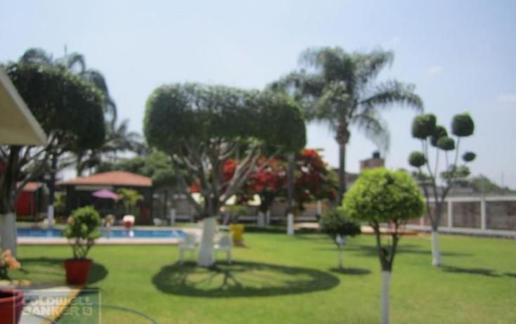 Foto de casa en venta en  00, centro, yautepec, morelos, 1833228 No. 04