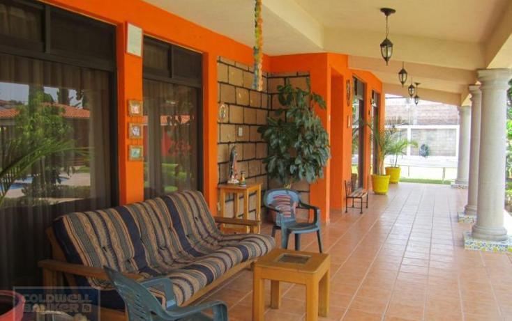 Foto de casa en venta en  00, centro, yautepec, morelos, 1833228 No. 05