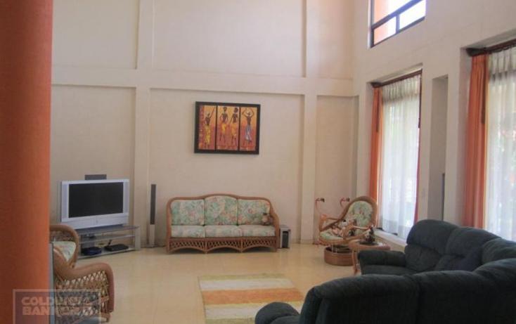 Foto de casa en venta en  00, centro, yautepec, morelos, 1833228 No. 06