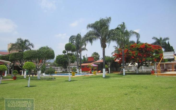 Foto de casa en venta en  00, centro, yautepec, morelos, 1833228 No. 14
