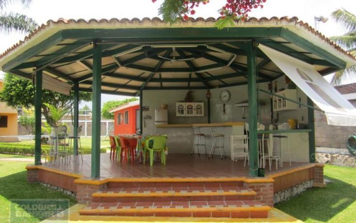 Foto de casa en venta en  00, centro, yautepec, morelos, 1833228 No. 15