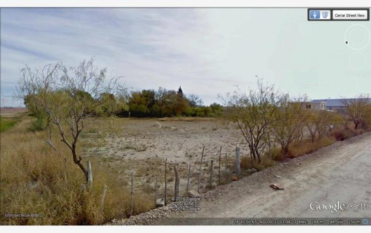 Foto de terreno comercial en venta en las américas esquina con insurgentes 00, chapultepec, piedras negras, coahuila de zaragoza, 2712171 No. 02