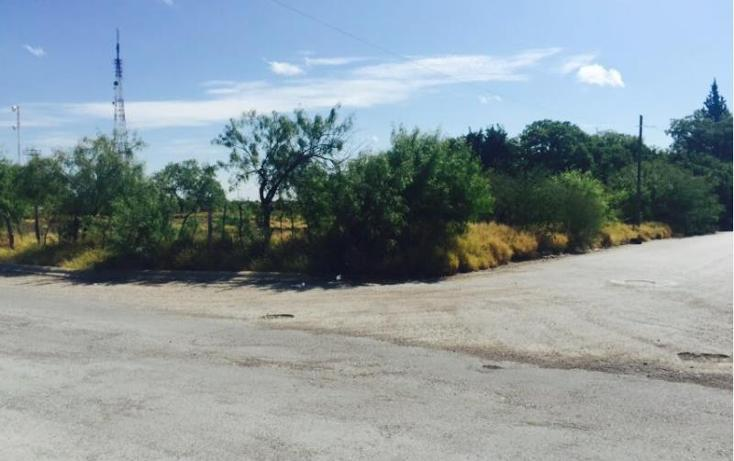 Foto de terreno comercial en venta en las américas esquina con insurgentes 00, chapultepec, piedras negras, coahuila de zaragoza, 2712171 No. 03