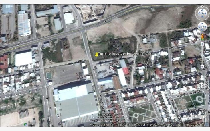 Foto de terreno comercial en venta en las américas esquina con insurgentes 00, chapultepec, piedras negras, coahuila de zaragoza, 2712171 No. 07