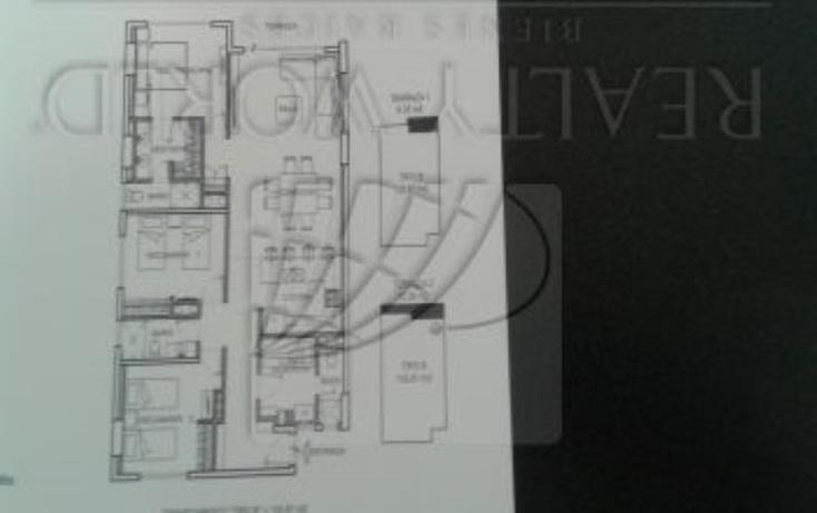 Foto de departamento en venta en ciudad satelite 00, ciudad satélite, monterrey, nuevo león, 1837266 No. 04