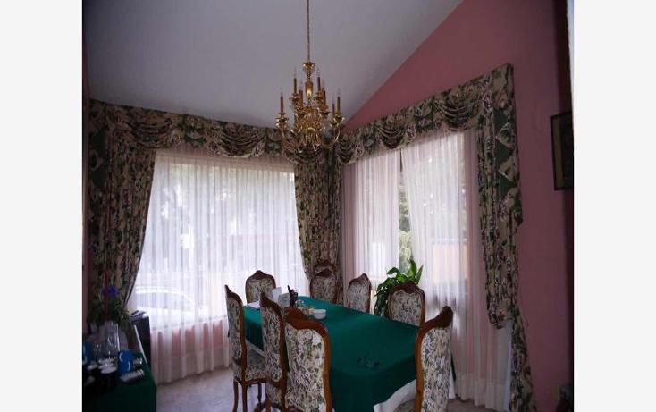 Foto de casa en venta en  00, club de golf chiluca, atizap?n de zaragoza, m?xico, 1761222 No. 03