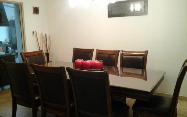 Foto de casa en venta en  00, colinas de las cumbres, monterrey, nuevo león, 853863 No. 02
