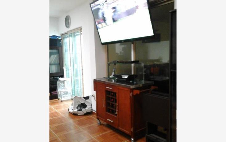 Foto de casa en venta en  00, colinas de las cumbres, monterrey, nuevo león, 853863 No. 04