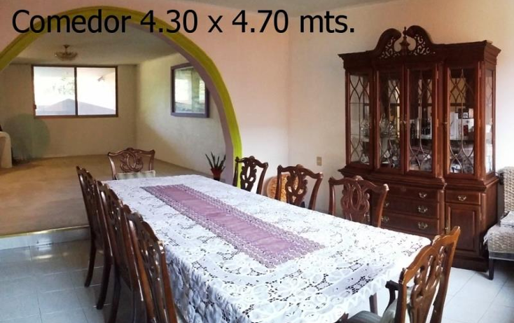 Foto de casa en venta en  00, colinas del cimatario, quer?taro, quer?taro, 1517316 No. 07