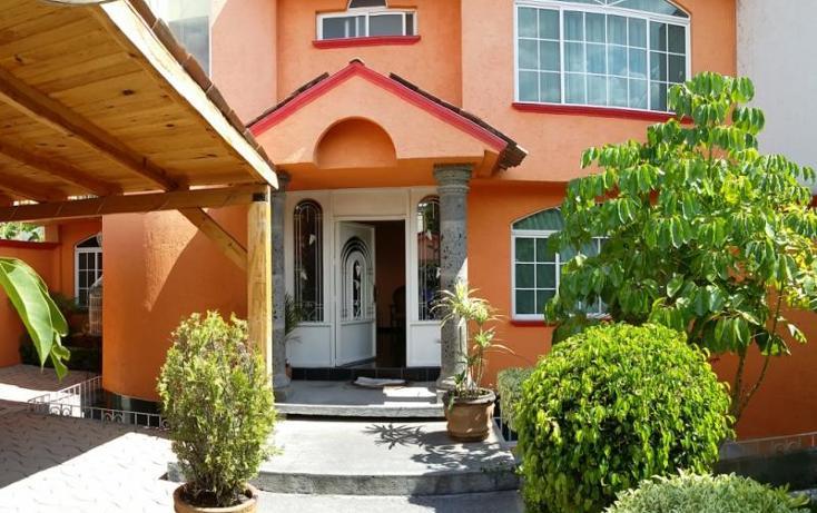 Foto de casa en venta en  00, colinas del cimatario, querétaro, querétaro, 1775632 No. 01