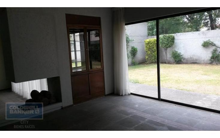 Foto de casa en venta en  00, colón echegaray, naucalpan de juárez, méxico, 2035734 No. 05