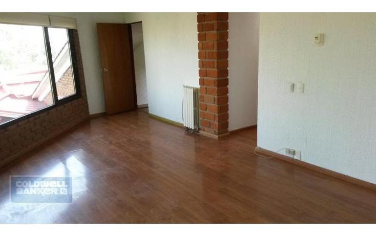 Foto de casa en venta en  00, colón echegaray, naucalpan de juárez, méxico, 2035734 No. 06