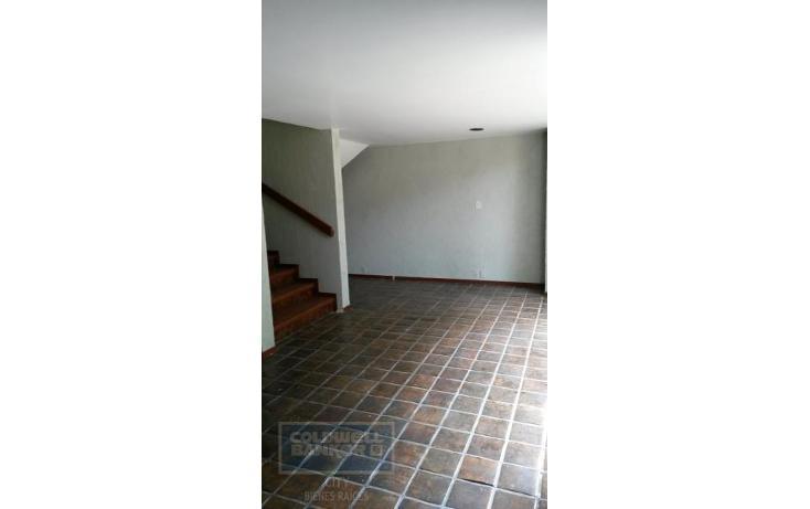Foto de casa en venta en  00, colón echegaray, naucalpan de juárez, méxico, 2035734 No. 09