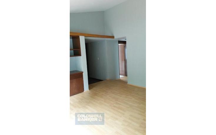 Foto de casa en venta en  00, colón echegaray, naucalpan de juárez, méxico, 2035734 No. 14