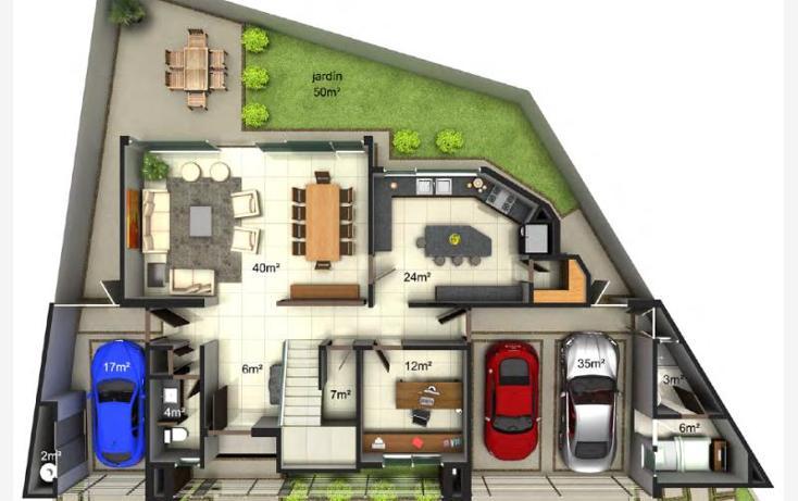 Foto de casa en venta en  00, colorines 3er sector, san pedro garza garcía, nuevo león, 1375245 No. 03