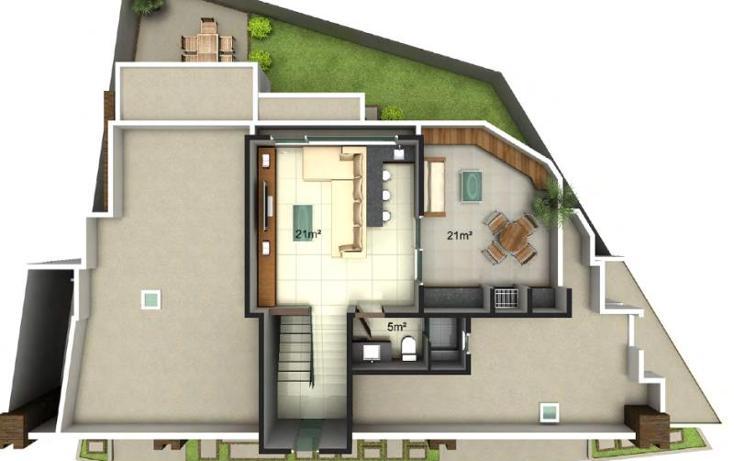 Foto de casa en venta en  00, colorines 3er sector, san pedro garza garcía, nuevo león, 1375245 No. 05