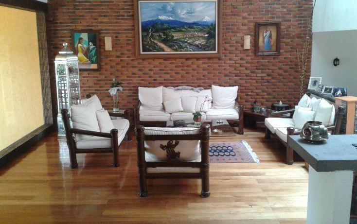 Foto de casa en venta en  00, condado de sayavedra, atizapán de zaragoza, méxico, 1026805 No. 04