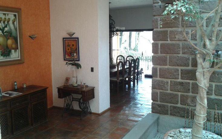 Foto de casa en venta en  00, condado de sayavedra, atizapán de zaragoza, méxico, 1026805 No. 07