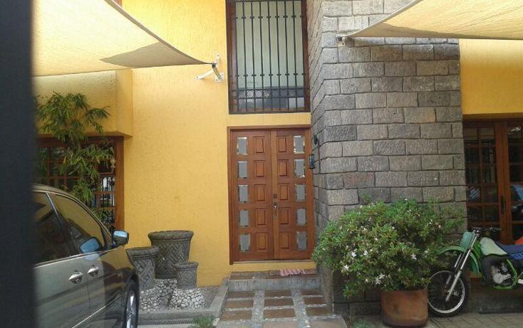 Foto de casa en venta en  00, condado de sayavedra, atizapán de zaragoza, méxico, 1026805 No. 13