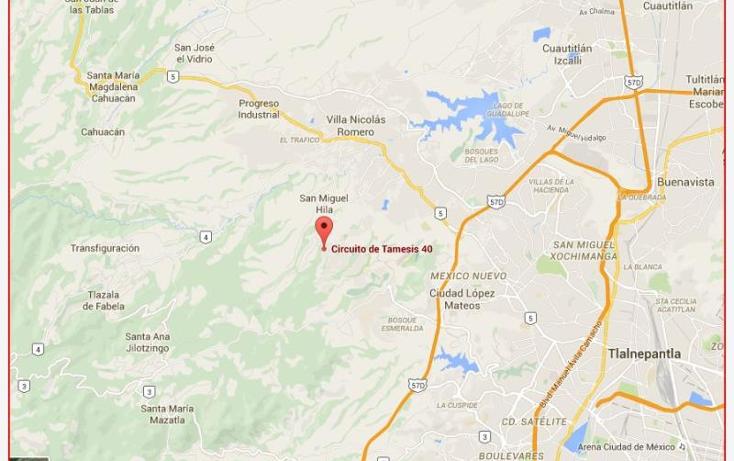 Foto de casa en venta en  00, condado de sayavedra, atizapán de zaragoza, méxico, 2027116 No. 03